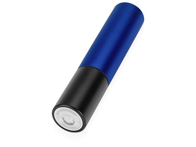 Портативное зарядное устройство с фонариком, 3000 mAh