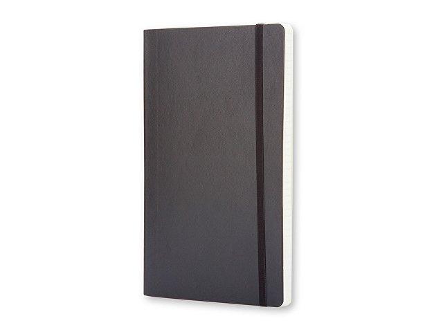Записная книжка Classic Soft, Large (в клетку)