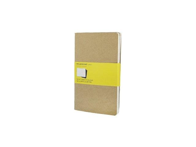 Набор записных книжек Cahier, Large (в клетку)
