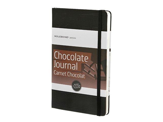 Записная книжка Passion Chocolate (Шоколад), Large