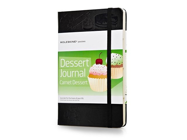 Записная книжка Passion Dessert (Десерт), Large