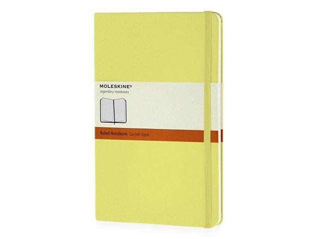 Записная книжка Classic, Large (в линейку)