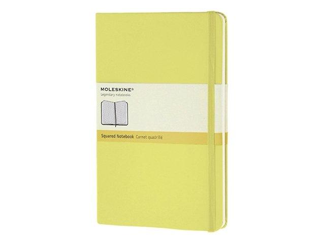 Записная книжка Classic, Large (в клетку)