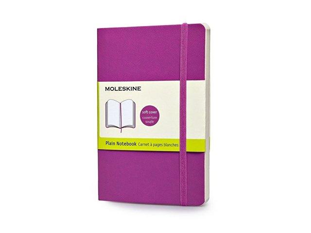 Записная книжка Classic Soft, Pocket (нелинованный)