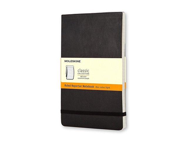 Записная книжка Reporter Soft, Pocket (в линейку)