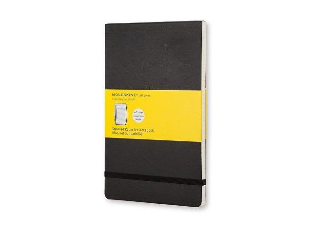Записная книжка Reporter Soft, Pocket (в клетку)
