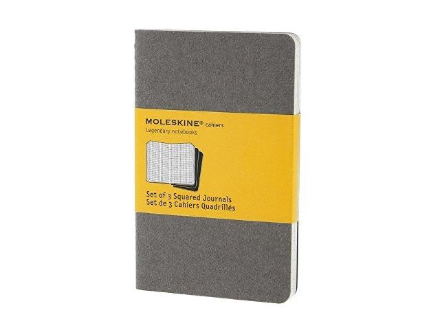 Набор записных книжек Cahier, Pocket (в клетку)