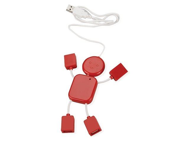 USB Hub «Человечек»
