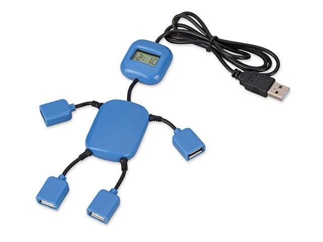 USB Hub 4 порта «Человечек»