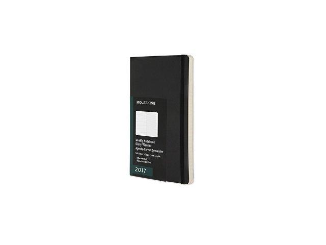 Еженедельник Classic Soft (2016), Pocket