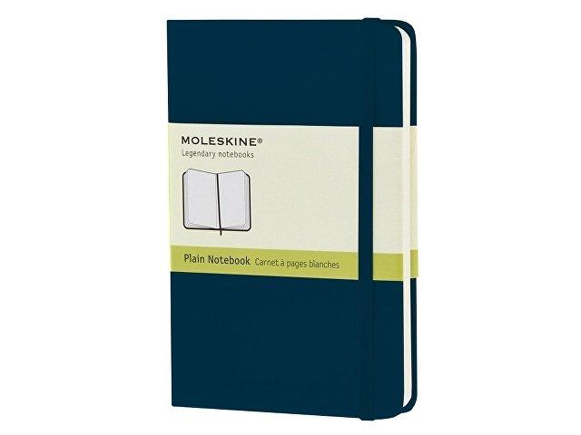 Записная книжка Classic, Pocket (нелинованный)
