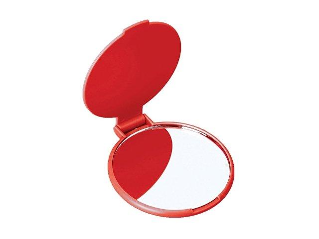Карманное косметическое зеркало
