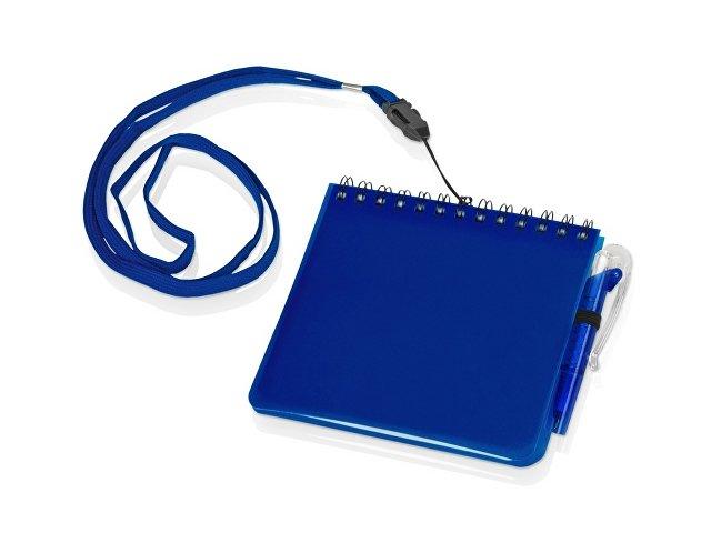 Блокнот с ручкой «Журналист»