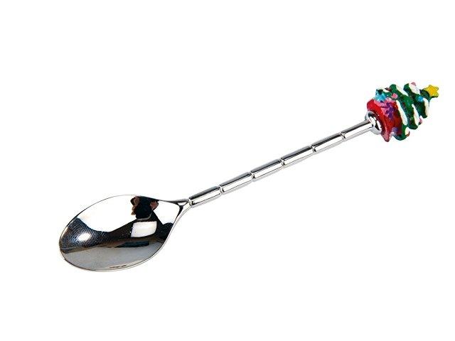 Ложка «Рождественская ель»