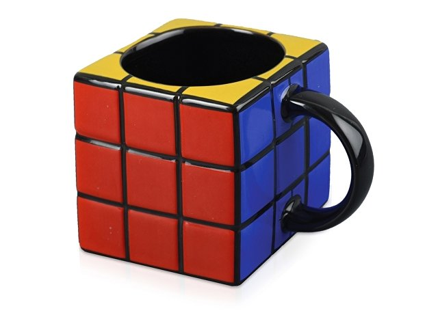Кружка «Кубик Рубика»