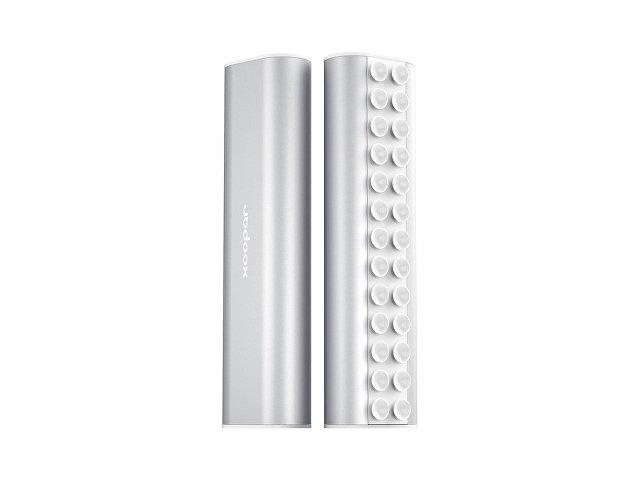 Портативное зарядное устройство XOOPAR SQUID, 10400 mAh