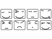 Часы «Эмоции»(арт. 102512), фото 12