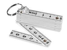 Рулетка складная Tape, 0,5м (арт. 10418500)