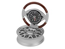 Часы настольные «Колесо» (арт. 104400)