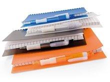 Блокнот А5 «Hyatt» с ручкой(арт. 10617902), фото 6