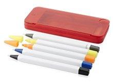 Подарочный набор ручек «Scribe»(арт. 10639301), фото 4