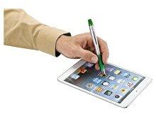 Ручка-стилус шариковая  «Nash» с маркером(арт. 10658103), фото 2