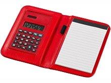 Блокнот А6 «Smarti» с калькулятором(арт. 10673402), фото 3