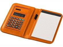Блокнот А6 «Smarti» с калькулятором(арт. 10673405), фото 3