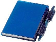 Блокнот А7 «Air» с ручкой (арт. 10679200)
