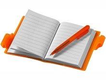 Блокнот А7 «Air» с ручкой(арт. 10679204), фото 3