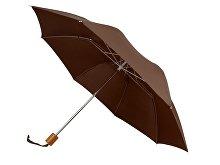 Зонт складной «Oho» (арт. 10905800)