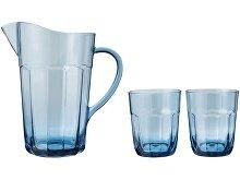 Графин с 2 стаканами(арт. 11269300), фото 3