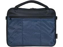 """Конференц-сумка «Dash» для ноутбука 15,4"""" (арт. 11921901)"""