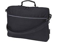"""Конференц-сумка «Kansas» для ноутбука 15,4"""" (арт. 11943300)"""