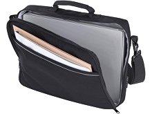 """Конференц-сумка «Kansas» для ноутбука 15,4""""(арт. 11943300), фото 2"""