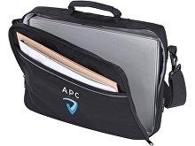 """Конференц-сумка «Kansas» для ноутбука 15,4""""(арт. 11943300), фото 3"""
