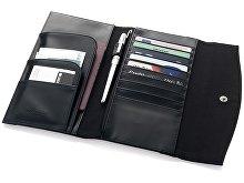 Бумажник дорожный «Deauville»(арт. 11955400), фото 2