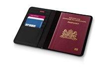 Обложка для паспорта «Odyssey»(арт. 11971300), фото 2