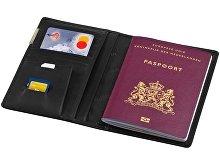 Обложка для паспорта «Elias»(арт. 11983100), фото 2