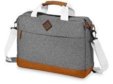 "Конференц-сумка ""Echo"" для ноутбука 15,6""(арт. 11994600)"