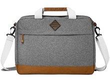 "Конференц-сумка «Echo» для ноутбука 15,6""(арт. 11994600), фото 2"