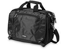 "Конференц-сумка «City Corp» для ноутбука 17"" (арт. 11995300)"