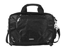 "Конференц-сумка «City Corp» для ноутбука 17""(арт. 11995300), фото 2"
