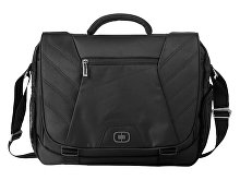 "Конференц-сумка «Elgin» для ноутбука 17""(арт. 11995400), фото 2"