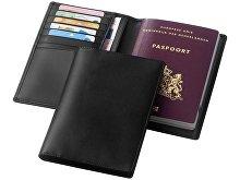Бумажник для паспорта «Harvard» (арт. 12002200)