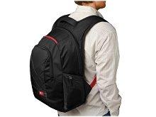 """Рюкзак для ноутбука 16""""(арт. 12005500), фото 10"""