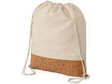 Рюкзак из хлопка и пробки (арт. 12029400)