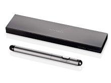"""Ручка-стилус шариковая """"Radar"""" с лазерной указкой(арт. 12346800)"""