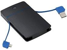 Портативное зарядное устройство «PB-5500», 5000 mAh(арт. 12347100), фото 2