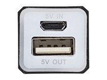 Портативное зарядное устройство «Volt», 2200 mAh(арт. 12349200), фото 4
